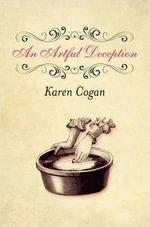 An Artful Deception - Karen Cogan
