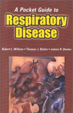 A Pocket Guide to Respiratory Disease - Robert L. Wilkins