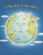 A World of Wonders : Geographic Travels in Verse and Rhyme - J Patrick Lewis