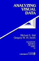 Analyzing Visual Data - Michael S. Ball
