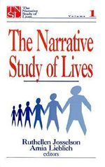 The Narrative Study of Lives : v. 1