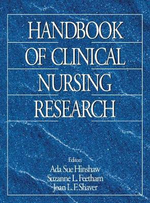 Handbook of Clinical Nursing Research - Ada Sue Hinshaw