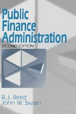 Public Finance Administration - B.J. Reed