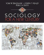 Sociology for a New Century : Social Systems Theory - York W. Bradshaw