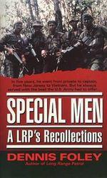 Special Men - Dennis Foley