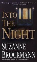 Into the Night : Troubleshooters Series : Book 5 - Suzanne Brockmann