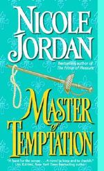 Master of Temptation - Nicole Jordan