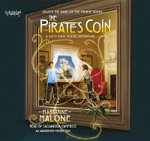 The Pirate's Coin : A Sixty-Eight Rooms Adventure - Marianne Malone