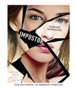 Impostor : A Variants Novel - Susanne Winnacker