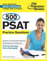 550 AP Biology Practice Questions - Princeton Review