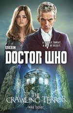 Doctor Who : The Crawling Terror - Random House