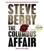 The Columbus Affair - Steve Berry
