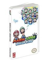Mario & Luigi Dream Team : Prima's Official Game Guide - Prima Games