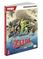 The Legend of Zelda Wind Waker : Prima's Official Game Guide - Stephen Stratton