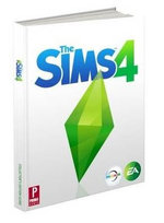 The Sims 4 : Prima Official Game Guide - Prima Games
