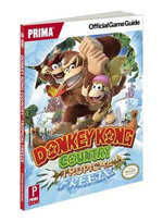 Donkey Kong Country Tropical Freeze : Prima's Official Game Guide - Prima Games