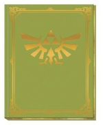 The Legend of Zelda: a Link Between Worlds Collector's Edition : Prima's Official Game Guide - Prima Games