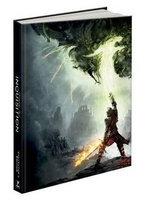 Dragon Age Inquisition : Prima Official Game Guide - David Knight