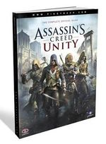 Assassin's Creed Unity : Prima Official Game Guide - Mike Searle