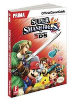 Super Smash Bros. 3DS : Prima Official Game Guide - Nick von Esmarch