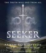 Seeker : Seeker - Arwen Elys Dayton