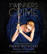 The Winner's Crime : Winner's Trilogy - Marie Rutkoski