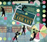 Escape from Mr. Lemoncello's Library - Chris Grabenstein