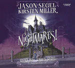 Nightmares! - Jason Segel