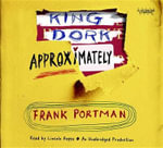 King Dork Approximately - Frank Portman