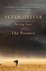 The Painter - Deputy Director Fiscal Affairs Department Peter Heller