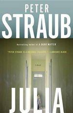 Julia - Peter Straub