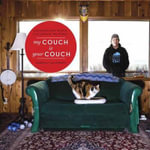 My Couch Is Your Couch : Exploring How People Live Around the World - Gabriele Galimberti