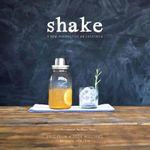 Shake - Eric Prum
