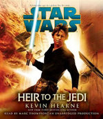 Heir to the Jedi : Star Wars - Kevin Hearne