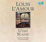 Utah Blaine - Louis L'Amour