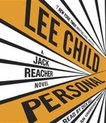 Personal : A Jack Reacher Novel - Lee Child
