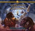 The Blood of Olympus : The Blood of Olympus - Rick Riordan