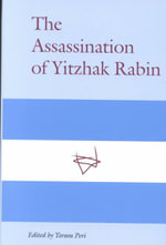 The Assassination of Yitzhak Rabin - Yoram Peri