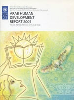 Arab Human Development Report 2005 : Empowerment of Arab Women - United Nations Development Programme