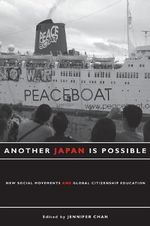 Another Japan is Possible : New Social Movements and Global Citizenship Education