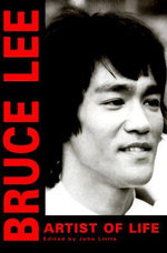 Artist of Life Vol. 6 : Bruce Lee Library - Bruce Lee