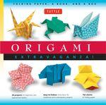 Origami Extravaganza! : No