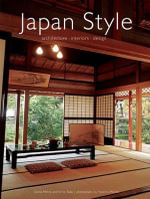 Japan Style : Architecture Interiors Design - Noboru Murata