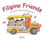 Filipino Friends - Liana Romulo