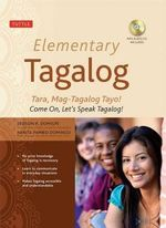 Elementary Tagalog Textbook : 000447228 - Jiedson Domigpe
