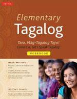 Elementary Tagalog Workbook : Mag-aral! Let's Study! - Jiedson Domigpe