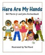 Here Are My Hands - Bill, Jr. Martin