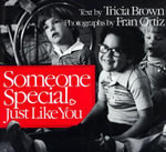 Someone Special, Just Like You - Tricia Brown