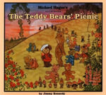 The Teddy Bears' Picnic - Michael Kennedy