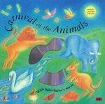 Carnival of the Animals : Classical Music for Kids - Camille Saint-Saens